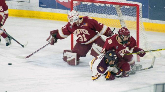 Denver Hockey's Unsung Heroes