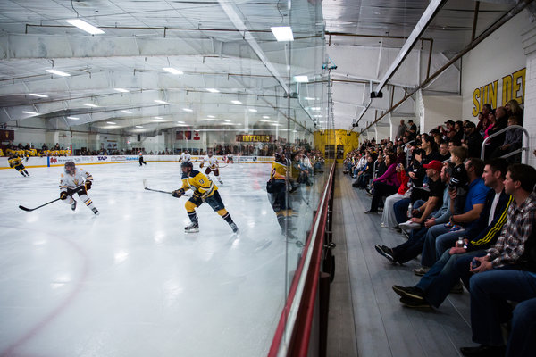 Update: NCHC May Benefit from Arizona State's First D1 Season