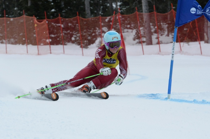 DU Ski Team Ambitious for 2016 Season