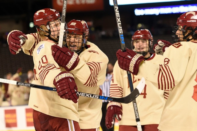 DU Hockey Mailbag: Stretch Run