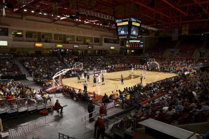 Puck Swami: DU Men's Basketball Regular Season Review