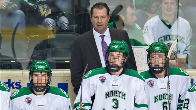 Unease Settles Over Fighting Hawks Nation