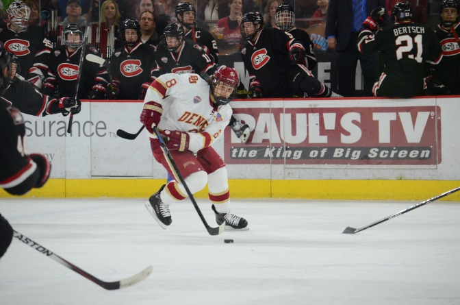 Denver Takes Early Series Lead, Tops Omaha 5-2