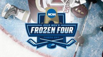 Frozen Four 2016