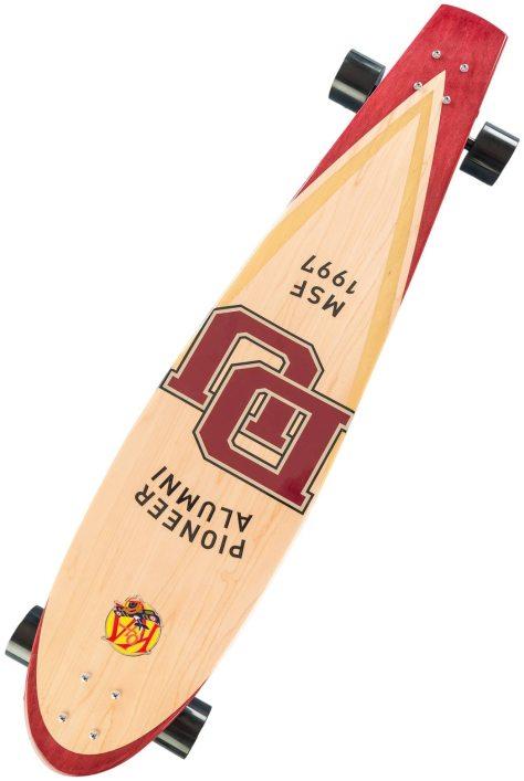 Longboard 3