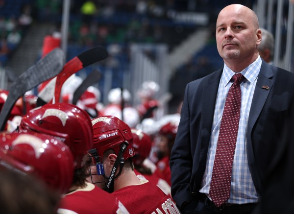 Montgomery Challenges Berry to Match Top Lines