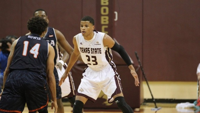 Pioneers Add Transfer Anthony Roberson