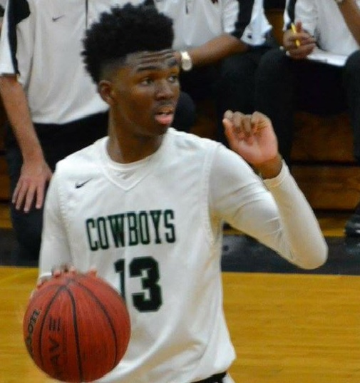 DU Pursues Prospect from Hoops Rich Family