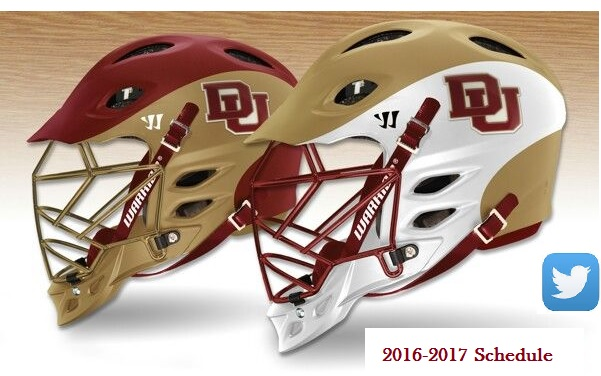 DU LAX Announces Schedule on Twitter Today