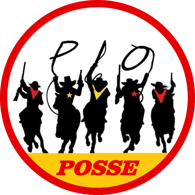 Join the Pio Posse: It's Easy…Order now!
