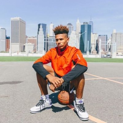 Versatile Elvin Rodriguez Joins 2017 Denver Pioneers Men's Hoops