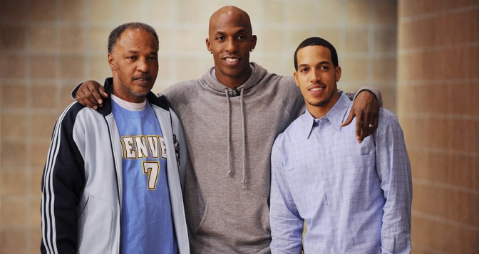 PUCK SWAMI: Team Billups can help heal racial divides and unify our DU Community
