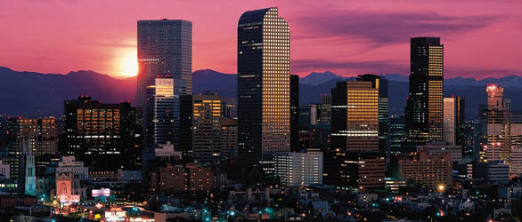 No DU Hockey? Ten Things to do in Denver this Weekend