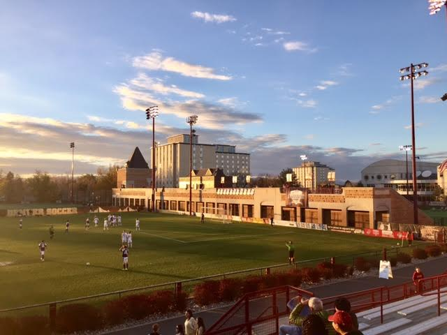 Rubber Match Pits Pios vs. Mavs in Showdown with NCAA Implications