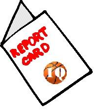 DU Men's Hoops 1st Quarter Report Card