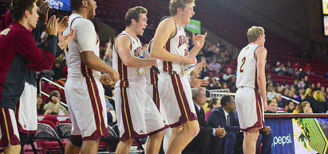 Two-game stretch critical for Pios to protect conference standing
