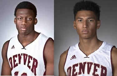 Upperclassman leaders play important role for Denver Hoops