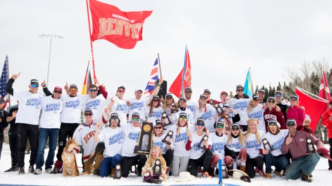 2017 NCAA Skiing Championship Preview