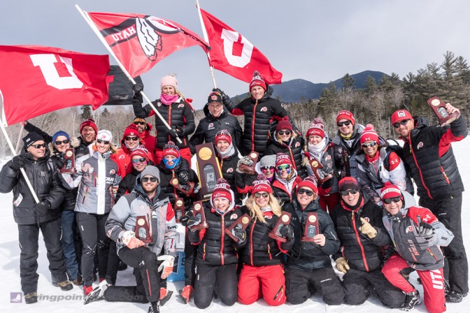 A masterclass in heartbreak: Denver at the 2017 NCAA Ski Championships