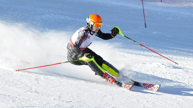 DU Ski Team follows a balancing act to achieve national success