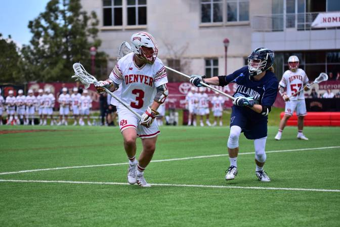 Senior leadership & on-field IQ Pace the Pioneers down the stretch