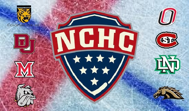 NCHC must look west for growth