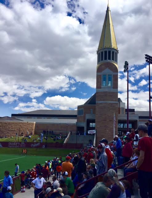Denver Coasts to a 16-11 Win over Nova