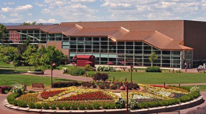 Driscoll Center North