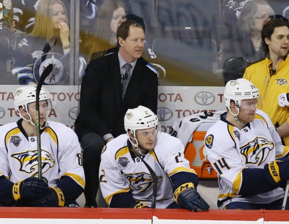 Phil Housley vaults to top of Panthers' list