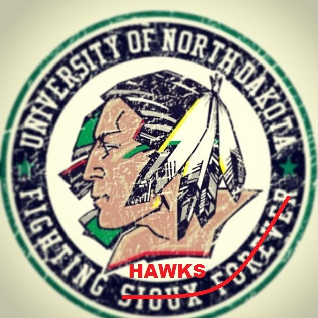 "Even the Supreme Court can't save the ""Fighting Sioux"""