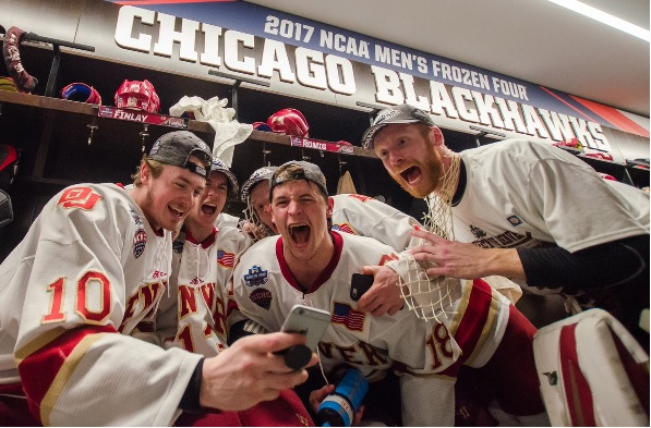 DU Athletics – Thanks for a great year