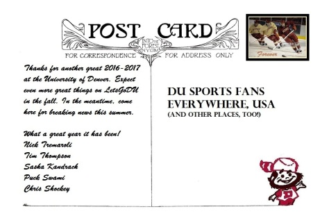 Postcard 2016-2017