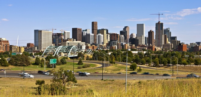 Denver real estate continues to sizzle
