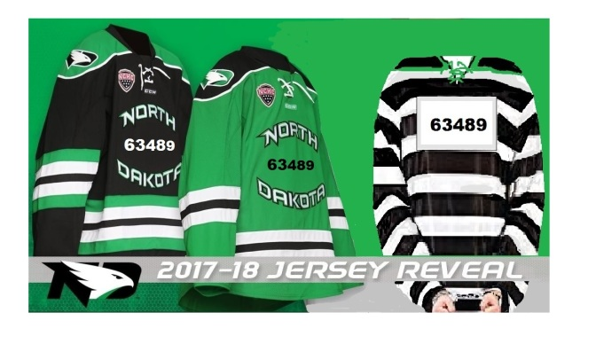 North Dakota launches controversial new home uniform