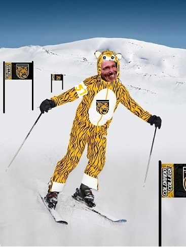 Colorado College prepares for Breckenridge Tilt