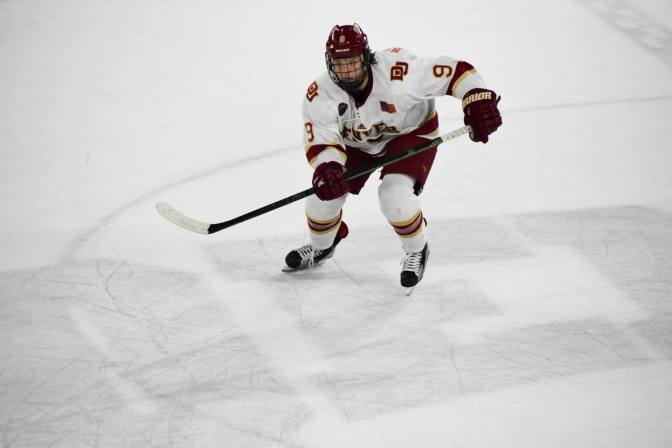 DU's Depth Displayed as Pioneers Dominate Exhibition Game