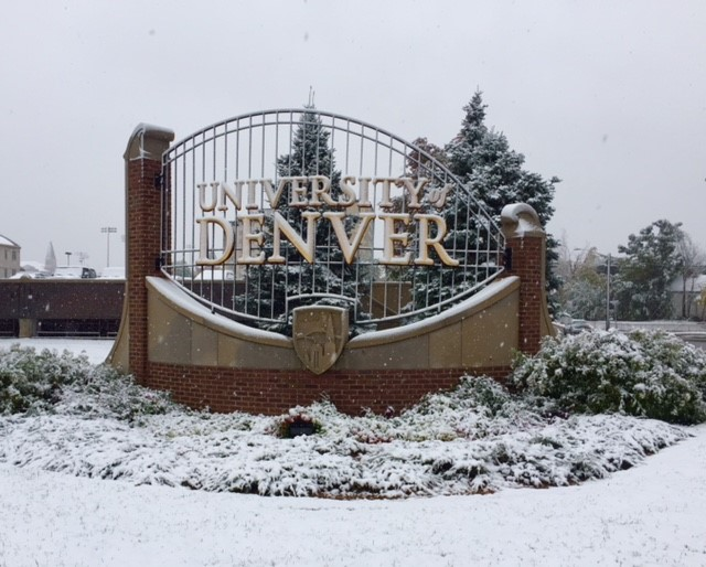 Denver Athletics dodge season's first winter storm