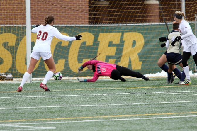 Denver men's and women's soccer both punch postseason tickets