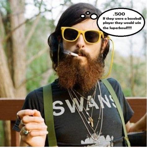 CC hippie