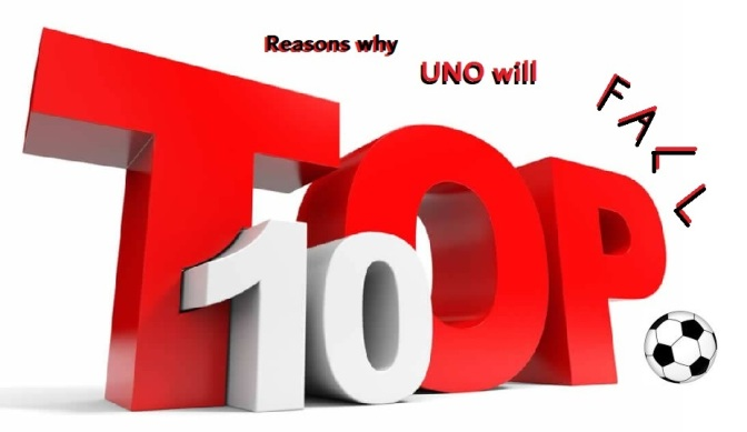 Top 10 Reasons to favor DU vs Omaha