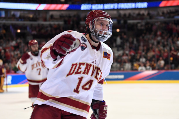 Denver Hockey NCHC Semifinals Preview: Minnesota-Duluth