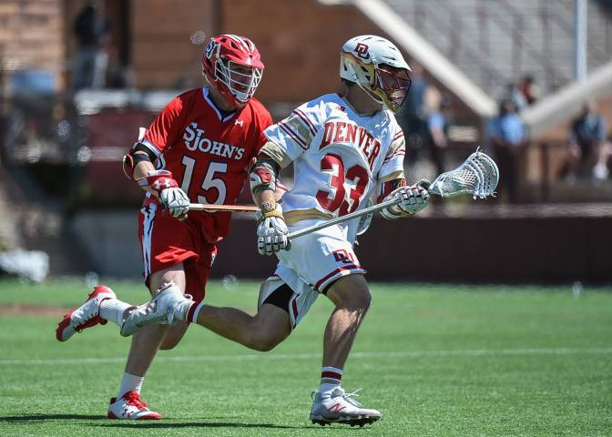 Part Two: DU's midfield transformation, the emergence of Teddy Sullivan and Joe Reid