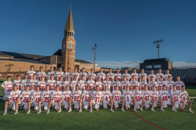 Denver Men's Lacrosse 2018 season in review