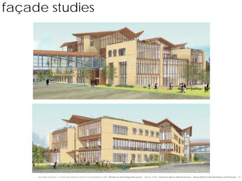 facade studies