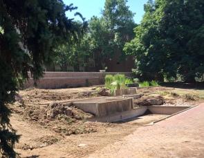 Humanities Garden 3