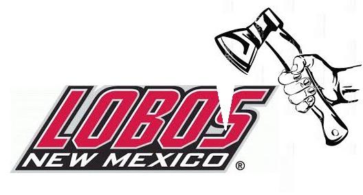 New Mexico Lobos facing drastic cuts
