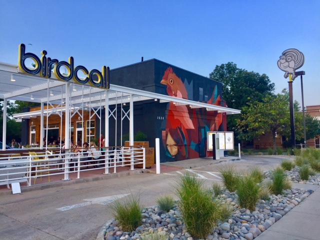 Long-awaited Birdcall opening rewards customer patience